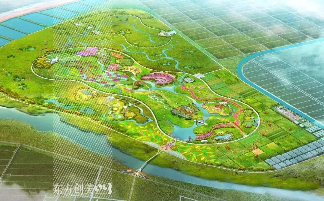 东方创美旅游景观大赛设计院-东方创美十年探loft规划室内设计图片