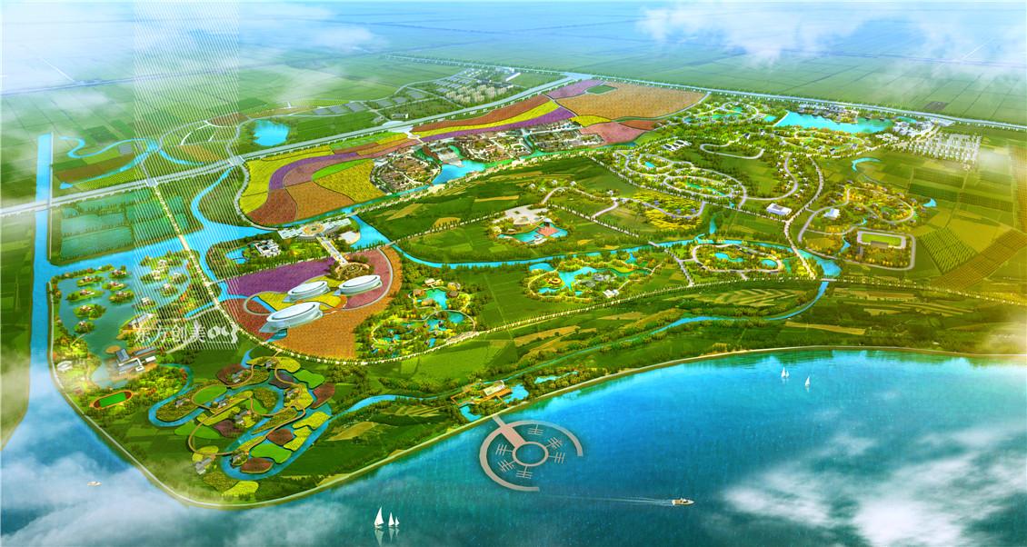 东方创美旅游景观规划设计院-研究
