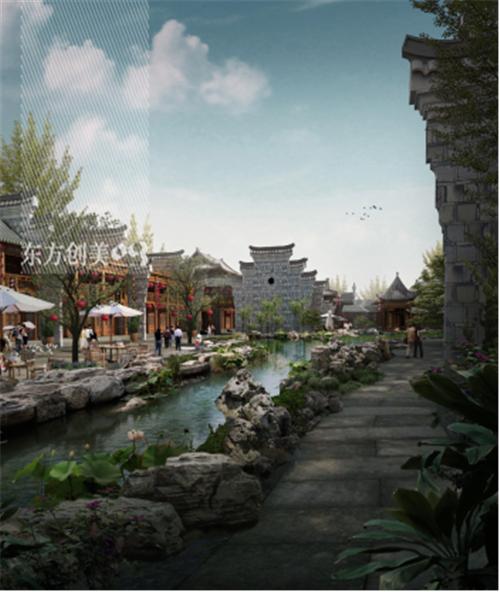 东方创美旅游景观规划设计院-张亚权:先破再立万载与